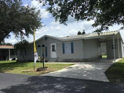 Mobile Home at 156 Rolling Oaks Ridge Lane Davenport, FL 33897