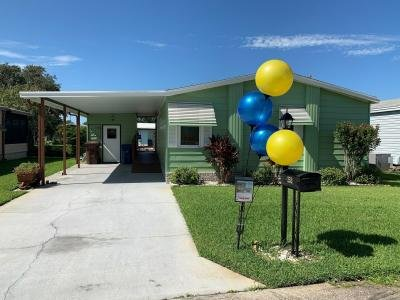 Mobile Home at 3000 Us Hwy 17/92 W, Lot #252 Haines City, FL 33844