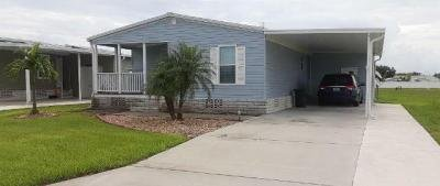 Mobile Home at 1347 Whispering Pines Drive Frostproof, FL 33843