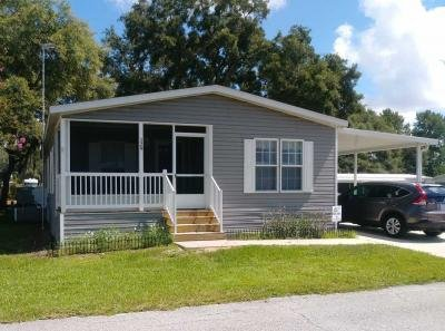Mobile Home at 129 Poinsettia Dr Leesburg, FL 34788