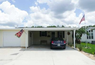Mobile Home at 1873 Big Cypress Blvd Lakeland, FL 33810