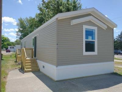 Mobile Home at 812 Ironwood Dr Se Grand Rapids, MI 49508
