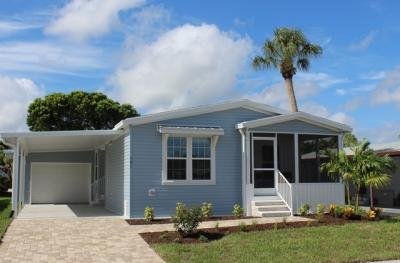Mobile Home at 181 Guana Court Fort Myers, FL 33912