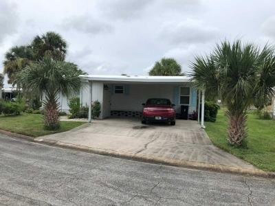 Mobile Home at 8775 20Th Street #570 Vero Beach, FL 32966