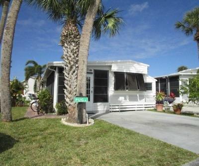 Mobile Home at 3701 Baynard Dr C-12 Punta Gorda, FL 33950