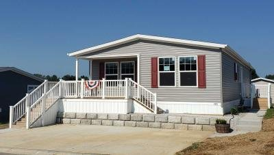 Mobile Home at 6985 Foxwood Dr. Sw Navarre, OH 44662