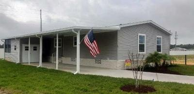 Mobile Home at 1478 Whispering Pines Loop Frostproof, FL 33843