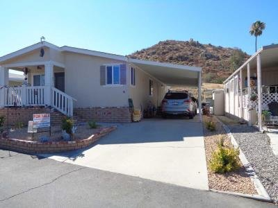 Mobile Home at 1536 S State St #30 Hemet, CA 92543