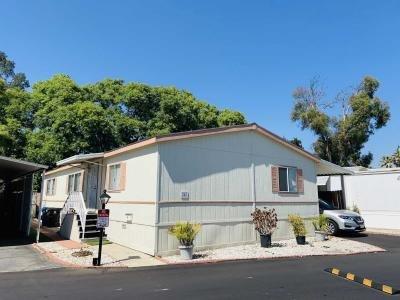 Mobile Home at 6 Coronada Way Mission Hills, CA 91345