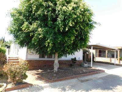 Mobile Home at 19009 S. Laurel Park Rd.  #440 Rancho Dominguez, CA 90220