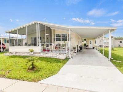 Mobile Home at 5948 Utopia Drive Zephyrhills, FL 33540