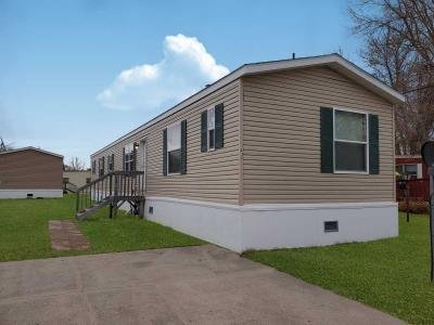Mobile Home at 1610 10Th St. N Wahpeton, ND 58075