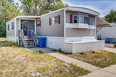 Mobile Home at 2100 W 100Th Thornton, CO 80260