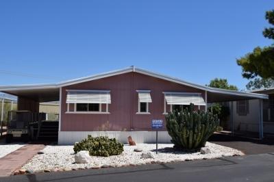 Mobile Home at 2121 S. Pantano Road #251 Tucson, AZ 85710