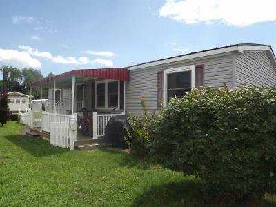 Mobile Home at 72 Avenue C Mechanicville, NY 12118
