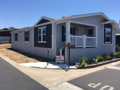 Mobile Home at 1575 W. Valley Pkwy., Sp#45 Escondido, CA 92025