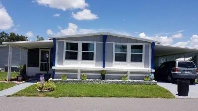 Mobile Home at 378 Teakwood Dr Ellenton, FL 34222