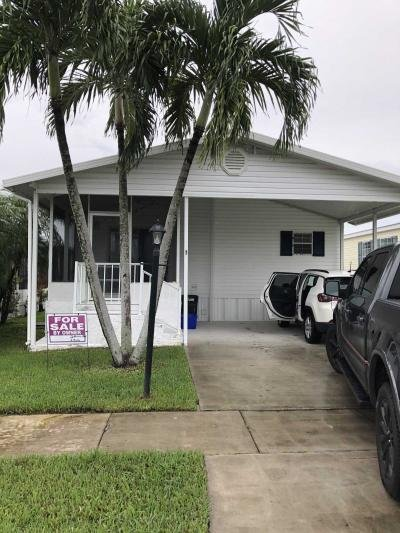 Mobile Home at 18 Dogwood Lane Davie, FL 33325