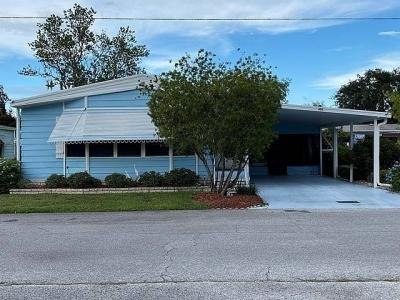 Mobile Home at 122 Woodland Drive Leesburg, FL 34788