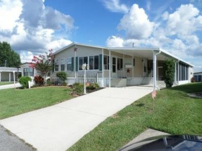 Mobile Home at 8629 Breeze Hill Dr Lake Wales, FL 33898