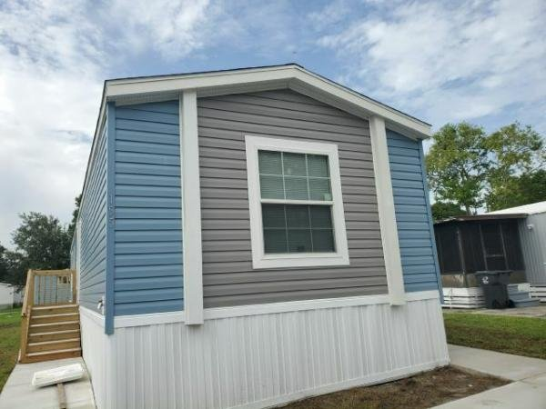 2020 Nobility Mobile Home For Rent