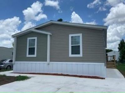 Mobile Home at 11534 Lamplighter Lane Tampa, FL 33637