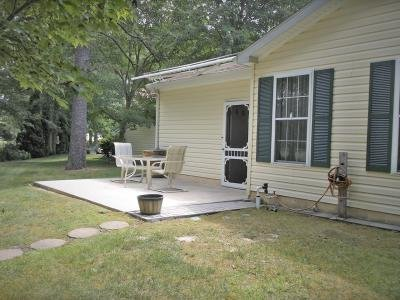 Mobile Home at 156 Muirfield Court Mays Landing, NJ 08330