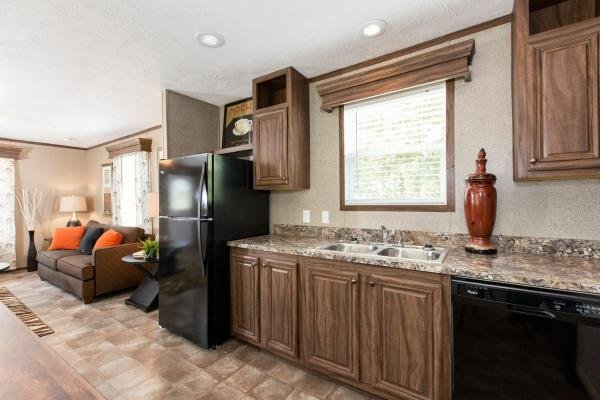 2015 HART Mobile Home For Sale