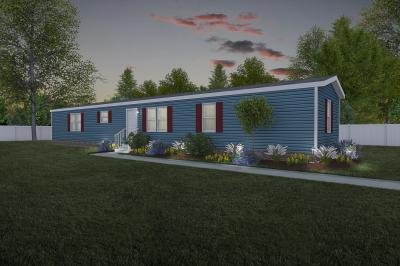 Mobile Home at 9401 Wilson Blvd Lot #18 Columbia, SC 29203