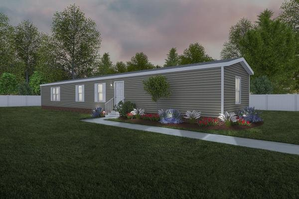 2020 CMH Mobile Home For Rent