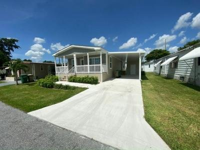 Mobile Home at 10550 West State Rd 84 Lot #200 Fort Lauderdale, FL 33324