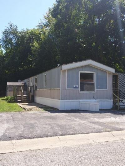 Mobile Home at 1713 W. Hwy 50,  #27 O Fallon, IL 62269