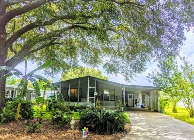 Mobile Home at 5660 SW 57th St. Ocala, FL 34474