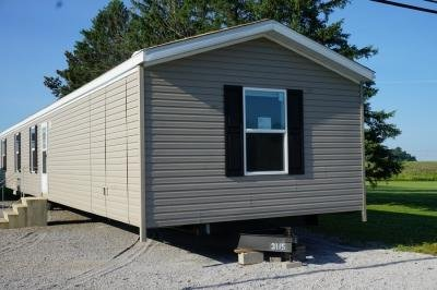 Mobile Home at 18287 Blosser Rd Dalton, OH 44618
