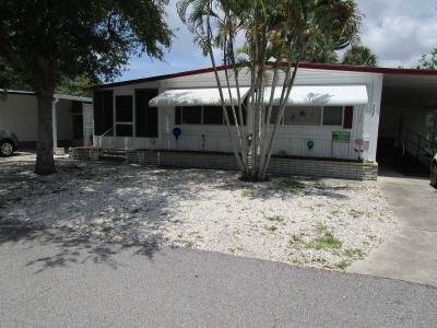 Mobile Home at 953 Antigua E Venice, FL 34285