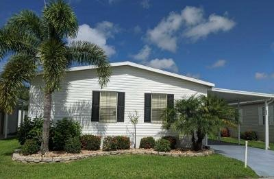 Mobile Home at 2100 Kings Hwy, #404 Sumac Port Charlotte, FL 33980