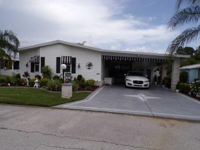 Mobile Home at 1445 Schalamar Creek Dr Lakeland, FL 33801