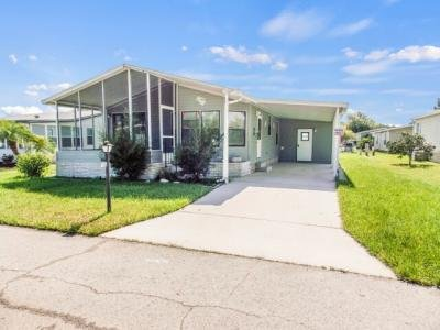 Mobile Home at 1728 Douglas Avenue Kissimmee, FL 34758
