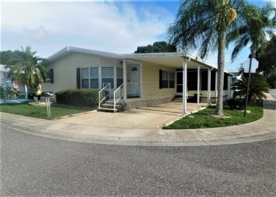 Mobile Home at 1001 Starkey Road, #781 Largo, FL 33771
