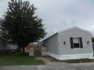 Mobile Home at 4201 Clark Ln #98 Columbia, MO 65202