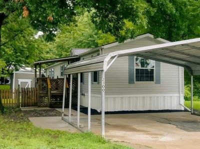 Mobile Home at 2300 Current Street Liberty, MO 64068