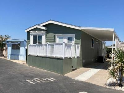 Mobile Home at 1095 W. Mc Coy  55 Santa Maria, CA 93455
