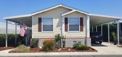 Mobile Home at 1400 W. 13Th St #101 Upland, CA 91786