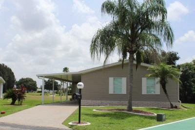 Mobile Home at 3454 Nine Iron Crt North Fort Myers, FL 33917
