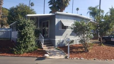 Mobile Home at 2751 Reche Canyon Rd Spc 119 Colton, CA 92324