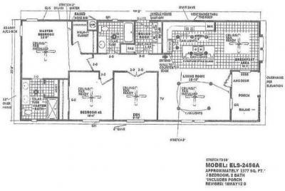 Mobile Home at 2121 S. Pantano Road #313 Tucson, AZ 85710
