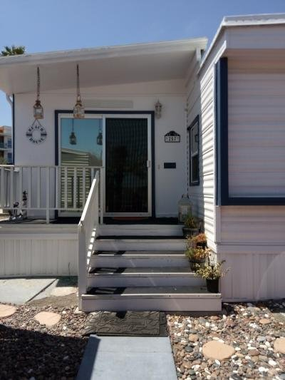 Mobile Home at 80 Huntington Street #257 Huntington Beach, CA 92648