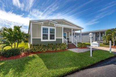 Mobile Home at 63 Buttonwood Lane Naples, FL 34112