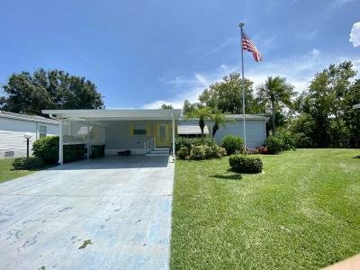 Mobile Home at 4625 Wood Stork Drive Merritt Island, FL 32953