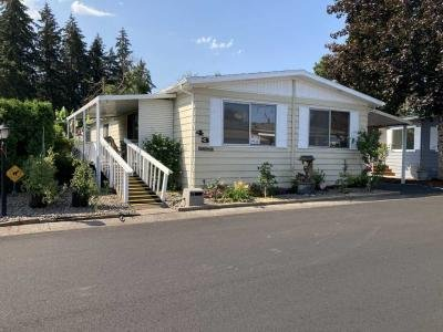Mobile Home at 13640 SE Highway 212 Clackamas, OR 97015